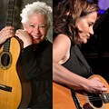 Janis Ian and Susan Werner