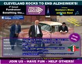 Cleveland Rocks to End Alzheimer's