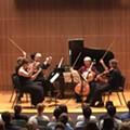 Credo Faculty Concert