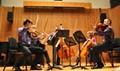 Credo Fellowship Quartets Concert