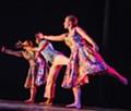 CSU SPRING DANCE CONCERT 2019