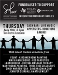 Fundraiser to Support Reuniting Immigrant Families
