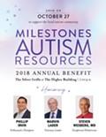 2018 Milestones Annual Benefit
