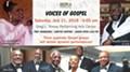 Voices of Gospel