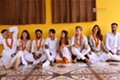 Yoga Teacher Training in Rishikesh India rys 200