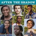 """After the Shadow"" presented by Cleveland Public Theatre's STEP program"