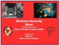 Special Event: National Security Band Featuring Infini-Tribe