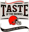 The 20th Annual Taste of the Browns
