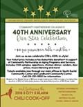 CPA's 40th Anniversary Celebration
