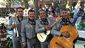 Music at Main: Mariachi Santa Cecilia