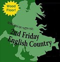 English Country Dance - 2nd Friday