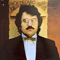 A Celebration of the Life and Career of Nick DeCaro