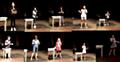 Stage Write: Comedy Club