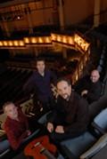 LA Guitar Quartet in Concert