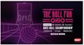 The Roll for Ohio Skee-Ball Tournament  presented by the Ohio Lottery and iHeart Radio