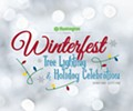 Winterfest Tree Lighting & Holiday Celebration