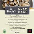 Alley Cat Oyster Bar Clambake