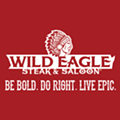 Whiskey Bound at Wild Eagle Steak and Saloon