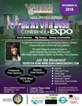 BE MY OWN BOSS CONFERENCE & EXPO