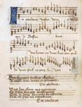 LES DÈLICES Leuven Songbook
