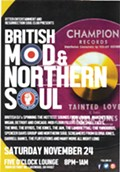 British Mod & Northern Soul