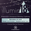 Illumin18: Pinecrest Inaugural Holday Lighting