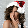 """The Cleveland Jazz Orchestra presents """"The Holidays with Helen"""" with vocalist Helen Welch"""