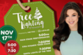 Tree Lighting Presented by Metro Lexus