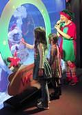 Scuba Claus & the Seas'N of Play