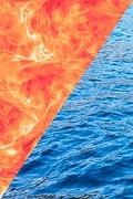 It's Elemental: Fire & Water