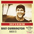 Billy Currington: Stay Up Til The Sun Tour