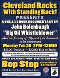 Big Oil Whistleblower John Bollenbaugh Documentary presented by Cleveland Rocks w/ Standing Rock