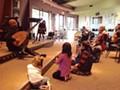 Les Délices presents a FREE Family Concert: Medieval Dance Party!