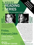 Lighthouse Reading Series