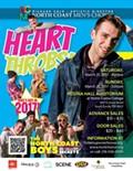 "North Coast Men's Chorus - Spring Concert ""HEART THROB"""