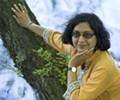 Author Talk with Thrity Umrigar