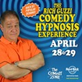The Rich Guzzi Comedy Hypnosis Experience