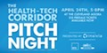 Health-Tech Corridor Pitch Night