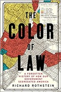 Richard Rothstein's The Color of Law Book Discussion