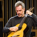 Paul Galbraith in Concert - Presented by Cleveland Classical Guitar Society