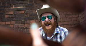 Band of the Week: Charles Hill Jr.