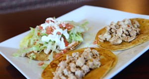 Plenty of Reasons to Come Back to Tapatias Taqueria