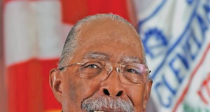 After Revelations of Sustained Misuse of Public Dollars by Ken Johnson, What'll Happen to Ward 4's Long-Tenured Councilman?