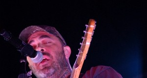 Staind at the Rib Cookoff