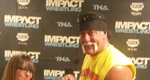 Here's What You Missed at TNA Impact Wrestling Last Night