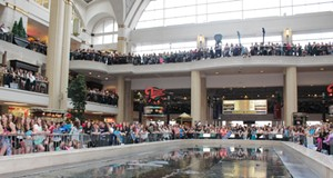 24 Photos from the Fault in Our Stars Fan Event at Tower City