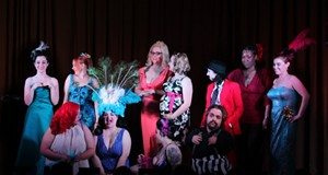 25 Photos of Roxy Remembered, Burlesque at the Beachland Ballroom (Somewhat NSFW)