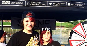 11 Photos of the Scene Events Team Driven by Fiat of Strongsville at Panic! At the Disco