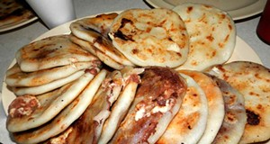 Where to Score the Best Pupusas in Cleveland
