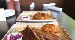 Smokin' Q's Debuts 'Cue With Mixed Results and Promise